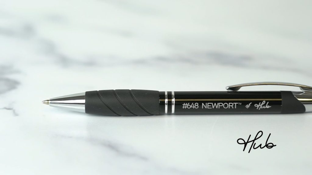648 Newport Pen