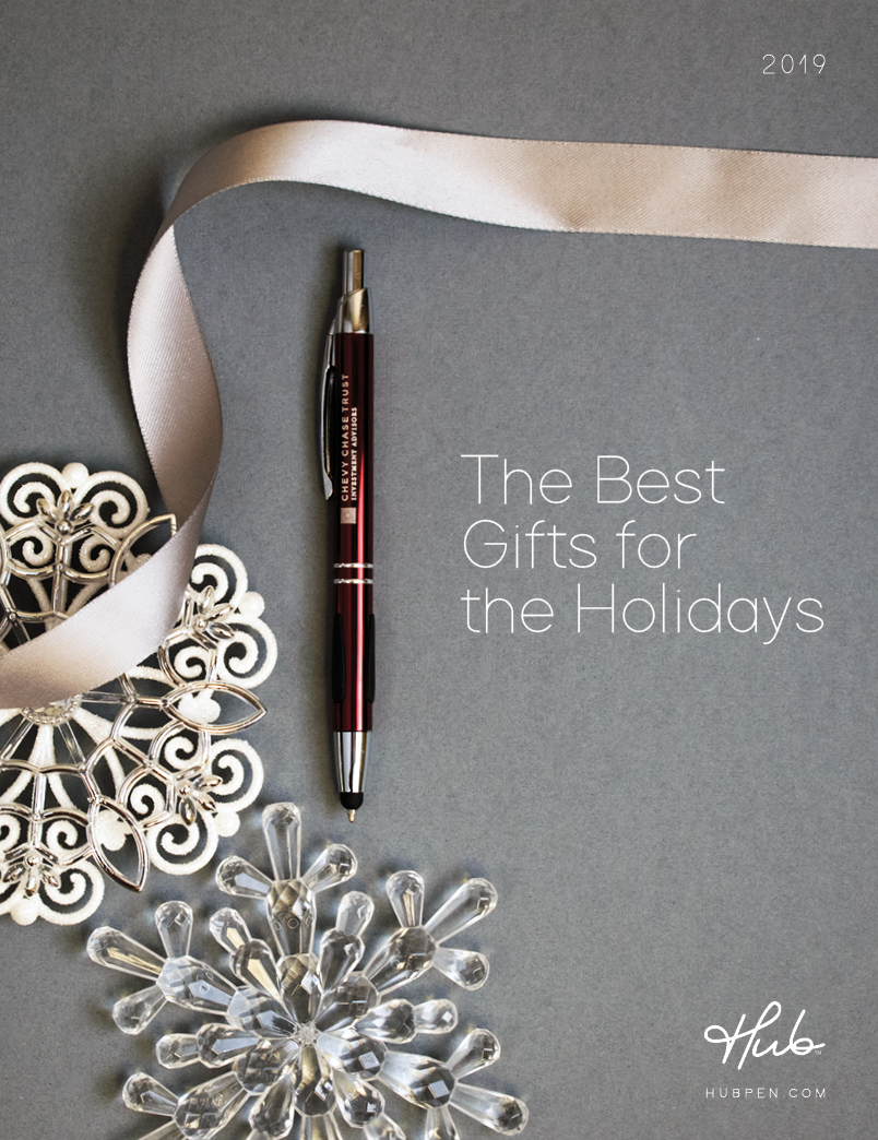 Holiday Catalog full of great gift giving ideas