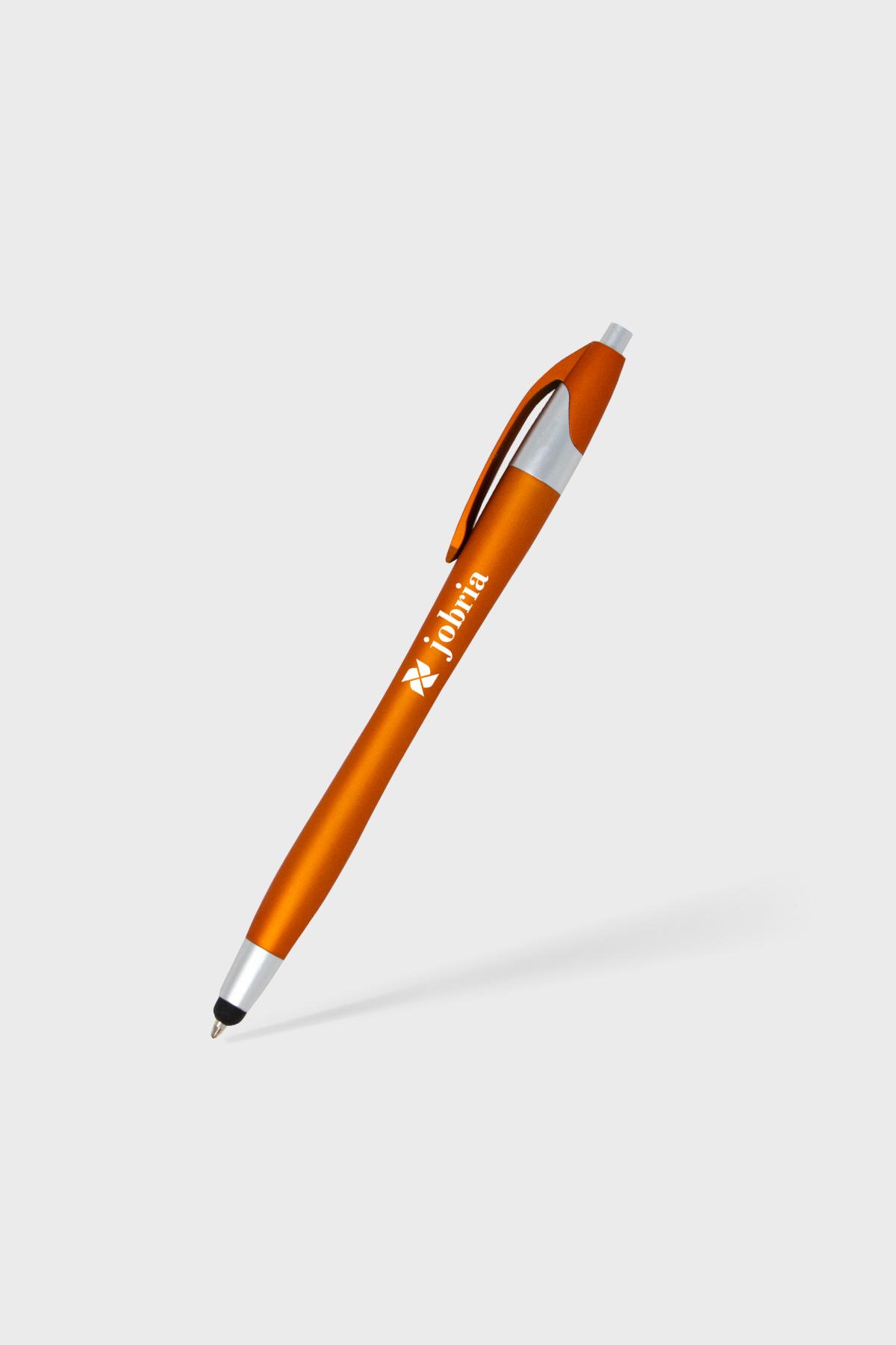 333 Javalina Metallic Comfort Stylus Orange